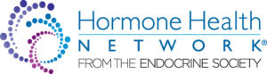 Hormone Health Network, from the Endocrine Society logo