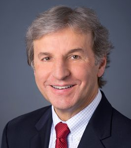 Photo of Dr. William T. Cefalu, MD