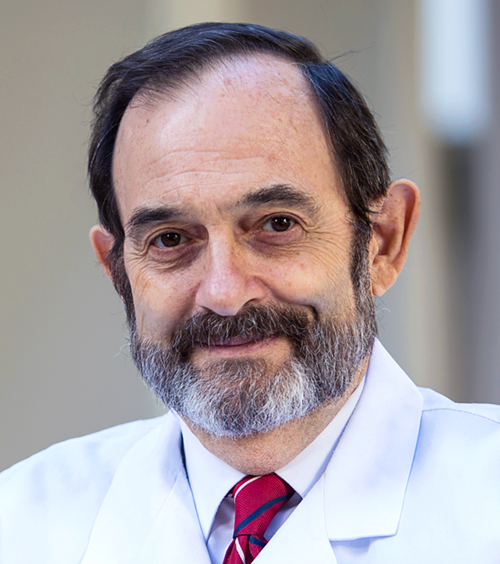 Photo of Ronald Goldberg, MD