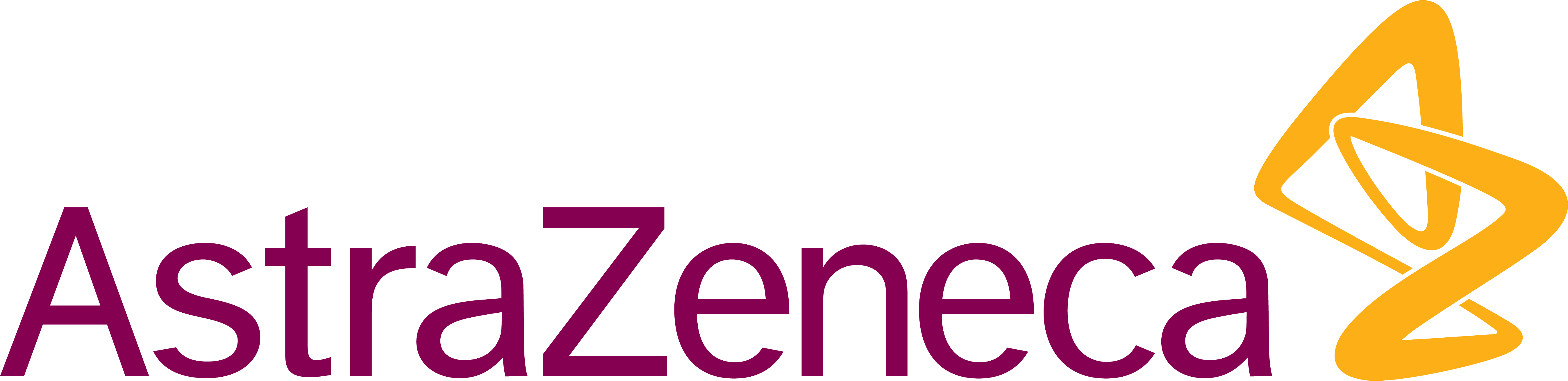 Astra Zeneca logo