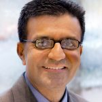 Photo of Salim Virani, MD, PhD