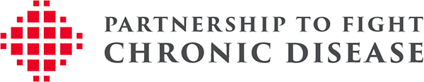 Partnership to Fight Chronic Disease logo