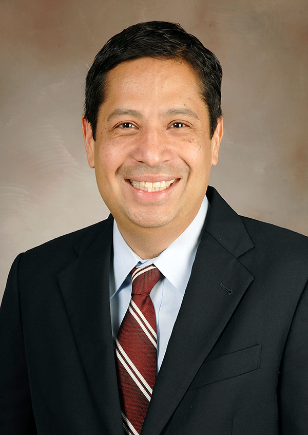 Photo of David Aguilar, MD