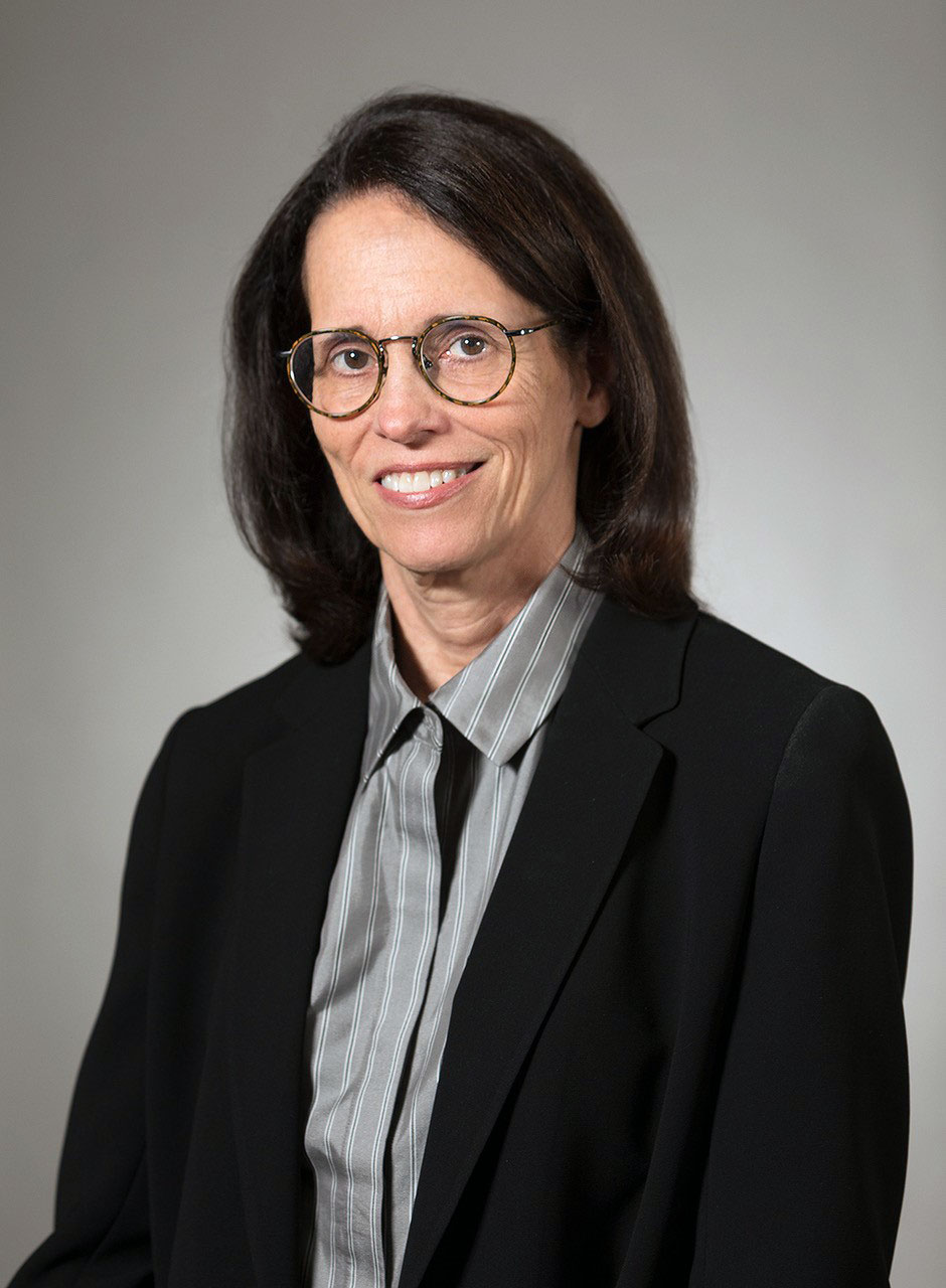 Photo of Dr. Anne Peters
