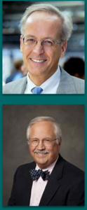 Complex Cases in the Management and Treatment of Patients with T2D and High CVD Risk Webinar Hosts