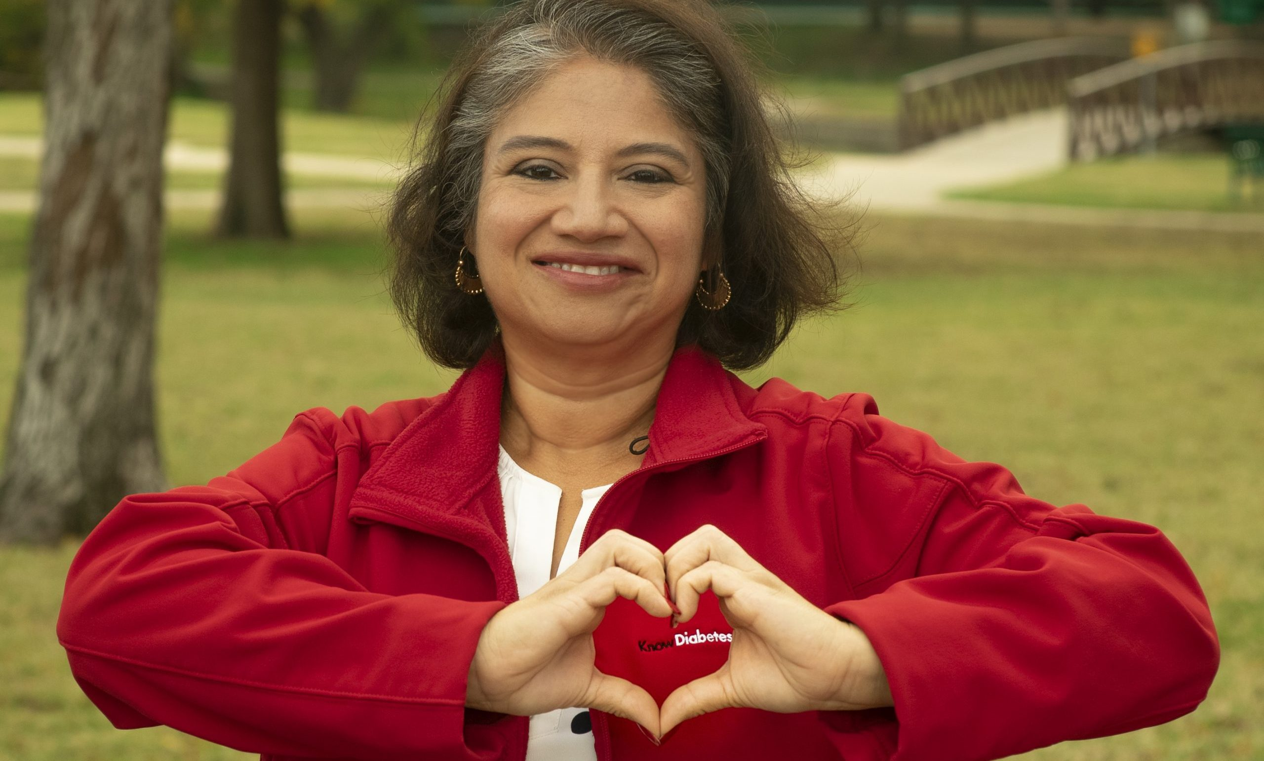 Living With Type 2 Diabetes: Heart to Heart Talks