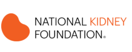 National Kidney Foundation and Know Diabetes by Heart