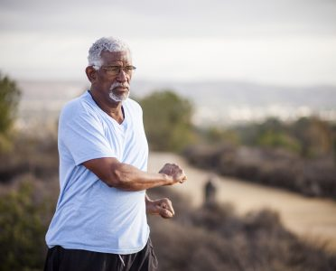 Living with type 2 and heart disease risk